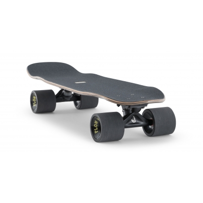 Landyachtz Dinghy Turbo King-отзывы