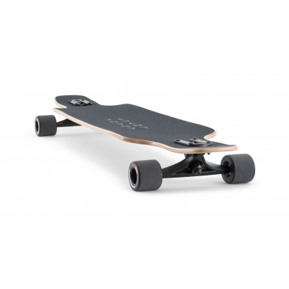 Landyachtz Drop Carve 40 Fox-отзывы
