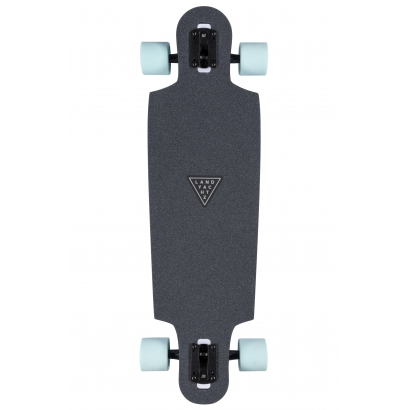 Landyachtz Drop Cat 33 - Seeker Black-отзывы