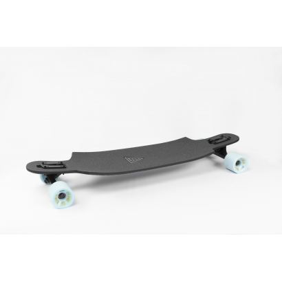 Landyachtz Drop Cat 33 - Seeker Black-инструкция