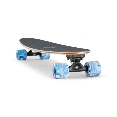 Landyachtz Super Chief Watercolor-отзывы
