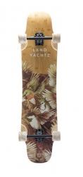 Landyachtz Bamboo Hatchet Birds