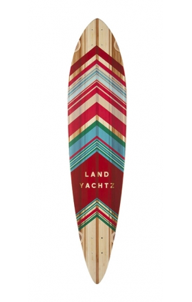 Landyachtz Bamboo Pinner V-Lam
