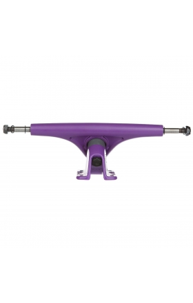 Landyachtz Bear Grizzly Purple