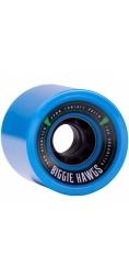 Landyachtz Biggie Hawgs 70Mm 78A Blue