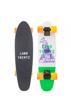 Landyachtz Dinghy Cannon