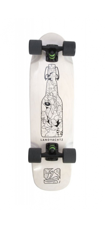 Landyachtz Dinghy Growler