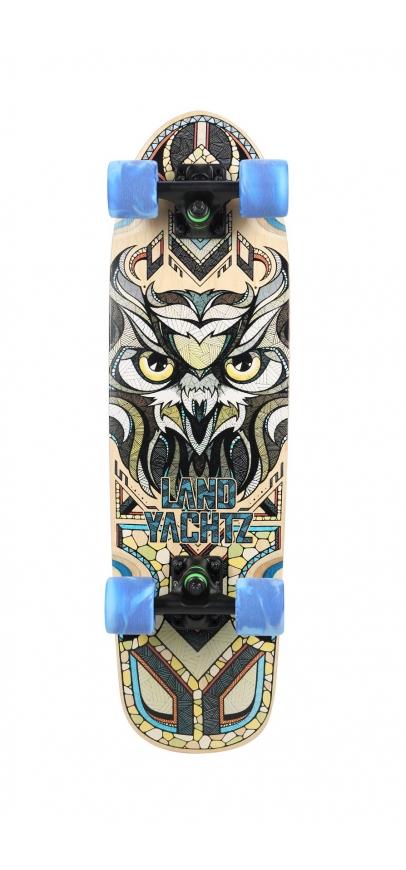 Landyachtz Dinghy Owl