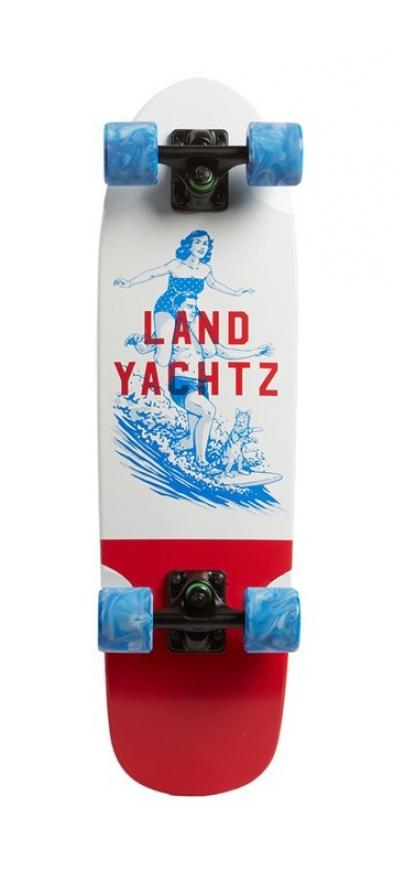 Landyachtz Dinghy Surfer