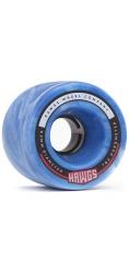 Landyachtz Fattie Hawgs Blue 63Mm - 78A