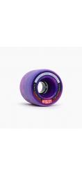 Landyachtz Fatty Hawgs Pink/Purple 70Mm - 78A