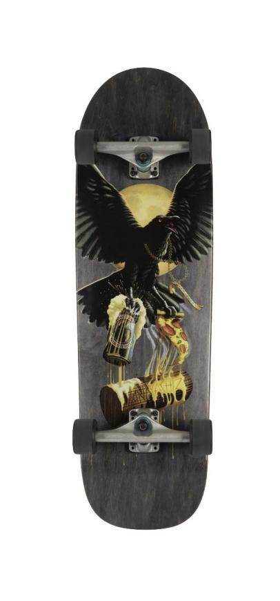 Landyachtz Gordito Crow