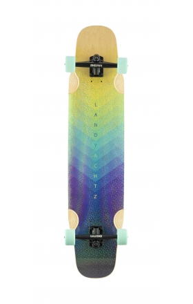Landyachtz Holofoil Stratus Faction 40