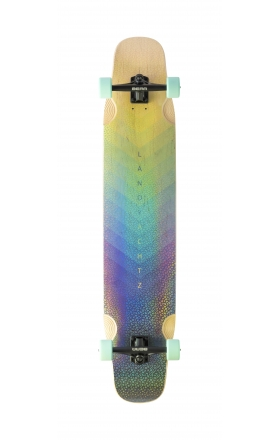 Landyachtz Holofoil Stratus Faction 46