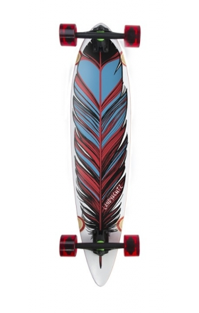 Landyachtz Maple Chief Feather