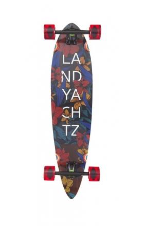 Landyachtz Maple Chief Floral