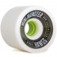 Landyachtz Mini Monster Hawgs 70Mm - White 80A