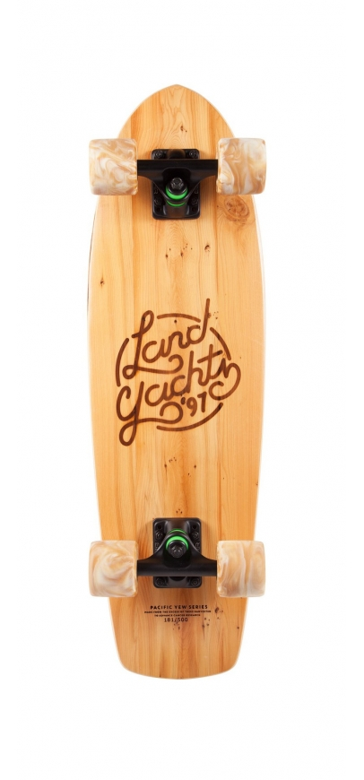 Landyachtz Revival Series Pacific Yew