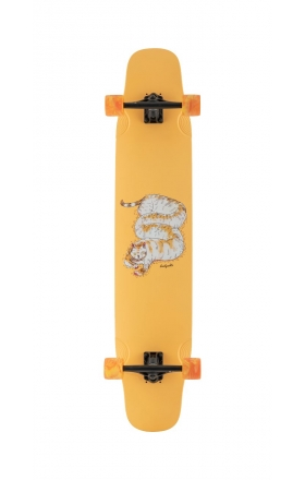 Landyachtz Stratus Chill Cat 46