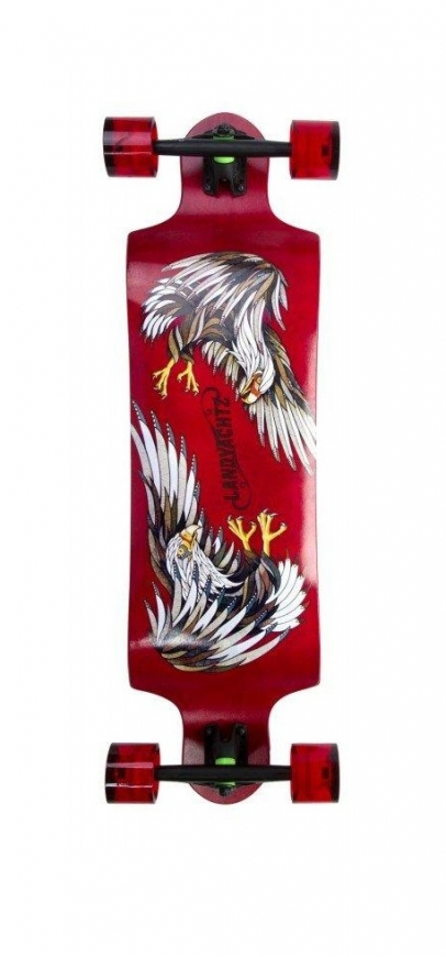 Landyachtz Switch 35 Eagle