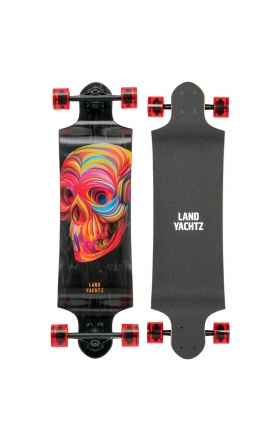 Landyachtz Switch Skull 35
