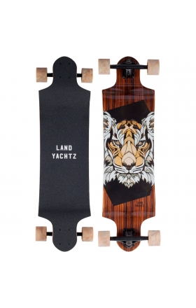 Landyachtz Switch Tiger
