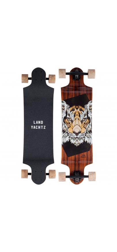 Landyachtz Switch Tiger