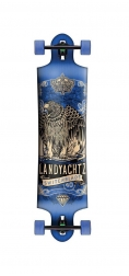 Landyachtz Switchblade Maple Eagle Lion