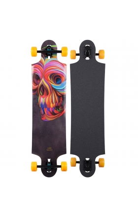 Landyachtz Ten Two Four Skull