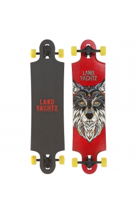 Landyachtz Ten Two Four Wolf