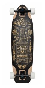 Landyachtz The Gambler