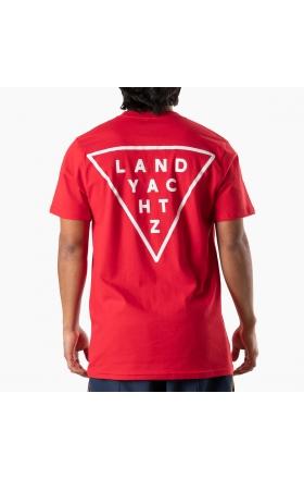 Landyachtz Triangle Logo