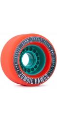 Landyachtz Zombie Hawgs 76Mm - Orange 84A